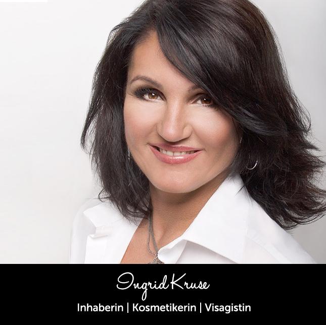 Ingrid Kruse Kosmetikern Langenfeld