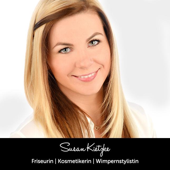 Susanne Kietzke Kosmetikerin Langenfeld